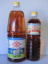 田中醤油醸造場 うすくち醤油
