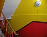 Travaux sur le couloir  - Cliquez pour agrandir la photo