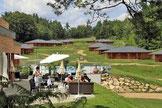 Meyrignac l'Eglise , Domaine des Monédières, Hôtel, résidence de tourisme, restaurant, Spa avec sauna et hammam, Piscine, bien-être et détente, Clédat