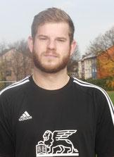 Durfte auf Grund von starken Trainingsleistungen von Anfang an ran: Daniel Pordom