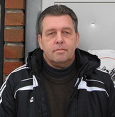 Preußens Trainer Michael Sandmann. Foto: Auf'm Platz.