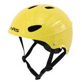 多摩川で安全なラフティングのヘルメット