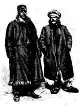 J.-L. Dutreuil de Rhins et F. Grenard
