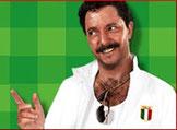 lo stereotipo italiano