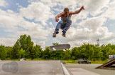 Skateboarding 2013