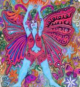 50501 Schmetterlingsmischung