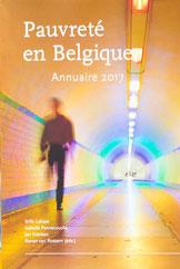 pauvreté en belgique. Annuaire 2017