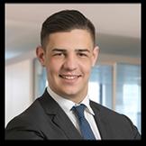 Kristijan Ramljak, Ihr Ansprechpartner zu betrieblicher Altersvorsorge, betrieblicher Unfall- und Krankenversicherung