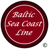 Baltic Sea Coast Line RR