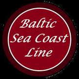 Baltic Sea Coast Line RR