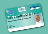 mueden, Ehrenamt, Bild von Ehrenamtkarte