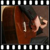 ギター教室 講師の臨場感溢れるライブ映像