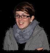 Lydia Jesser beginnt ab Sommer ihr Anerkennungspraktikum als Gemeindepädagogin in der Stadtmission