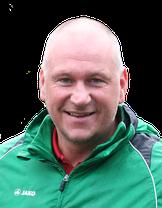 Trainer Jens Lehmann
