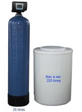 Solucalc Adoucisseur Sans Sel. Alternative au adoucisseur au sel. Adoucisseur au CO2. Meilleure rentabilité. Comment choisir son adoucisseur sans sel. Comment choisir son adoucisseur.