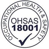 OHSAS 18001 CANTABRIA, BIZKAIA, BURGOS