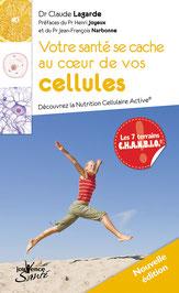 Ce livre est le fruit de 20 ans de recherches pratiques en nutrithérapie, menées par un biologiste passionné.