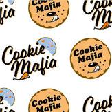 Cookie Mafia, アイシングクッキー