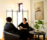 Coaching - Beratung - Therapie nahe Sankt Peter Ording - Entspannung