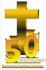 Logo MFC 50 aniversario