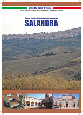 Guida al Comune di Salandra