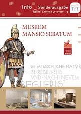 Info-Sonderausgabe 03 Mansio Sebatum