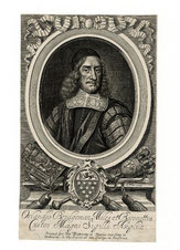 Sir Orlando Bridgeman