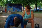 Personal Fitnesstraining