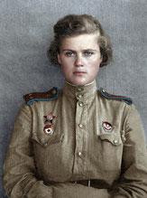 Руднева Евгения Максимовна