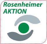 Träger vom PatenProjekt, Rosenheimer Aktion für das Leben