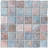 Mosaico Ceramiche Settecento effetto pietra