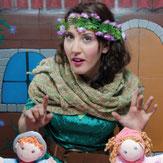 Hansel and Gretel (Hansel y Gretel)