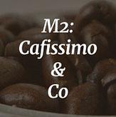 Kaffeekapsel-Automat für Cafissimo