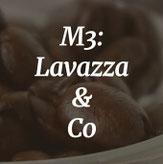 Kaffeekapsel-Automat für Lavazza