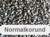 Normalkorund, Elektrokorund, Aluminiumoxid, Strahlkorund, Korund