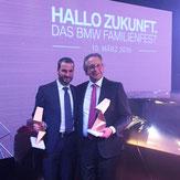 BMW Service Mühldorf
