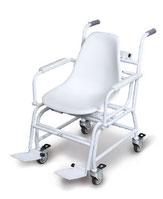Stuhlwaage, Rollstuhlwaage