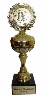 AK-Siegerpokal M35 beim 30. Thumer Pfingstlauf von René D.