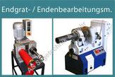Entgrat- & Endenbearbeitungsmaschinen