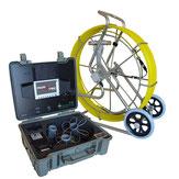 Caméra d'inspection des réseaux - TTA