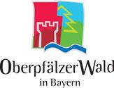 Der Oberpfälzer Wald in Bayern