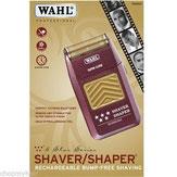 WAHL SHAVER SHAPER $59.99