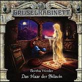 CD Cover Opfer 2117 Adler-Olsen