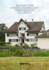 2015 |  Hinterlassenschaft Oberhaushof