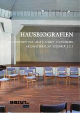 2015 | AGiD Hausbiografien
