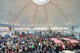 2013 - | Neue Alte Markthalle Basel