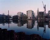 2006 - 2013 | Spreefeld Berlin