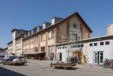 2010 - 2020 | Lagerplatz Winterthur