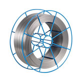 Stahl-Edelstahl-Verbindung