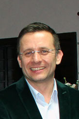 Beisitzer Kai Stiefermann